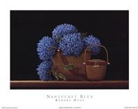 Nantucket Blue Fine Art Print