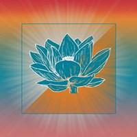 Lotus Blossom Fine Art Print