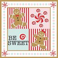 Be Sweet XI Framed Print