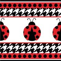 Ladybug I Framed Print