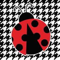 Ladybug IV Framed Print