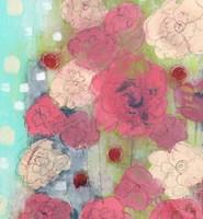 All the Flowers Fine Art Print