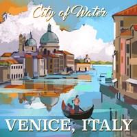 Venice, Italy Fine Art Print