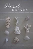 Seaside Dreams Fine Art Print