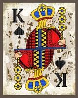 Kings Fine Art Print
