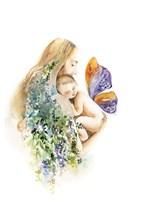 Mother Nature's Love Fine Art Print