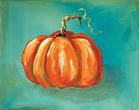 Pumpkin Fine Art Print