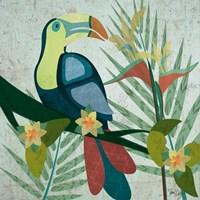 Toucan Fine Art Print