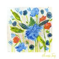 Choose Joy Fine Art Print