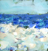 Sea Breeze Fine Art Print