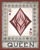 Queen Fine Art Print