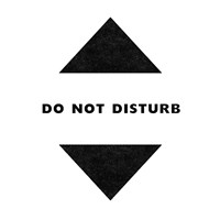 Do Not Disturb - Gamer Fine Art Print