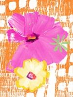 Happy Garden II Fine Art Print