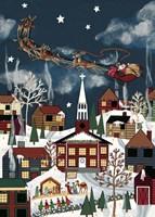 The North Pole 2 Fine Art Print