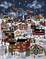 The North Pole 3 Fine Art Print