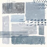 Between the Lines III Fine Art Print