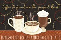 Fresh Coffee I Fine Art Print