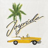 Havana VI Fine Art Print