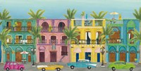 Havana I Fine Art Print