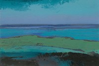 Low Tide Killala Fine Art Print