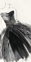 Fashionista III Fine Art Print