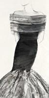 Fashionista IV Fine Art Print