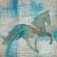 Cheval II Fine Art Print