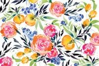 Blueberries Among Us Fine Art Print