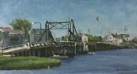 Manasquan Bridge Fine Art Print