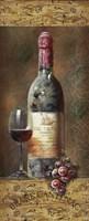 Wine Collection III Fine Art Print