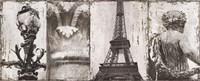 Details From Paris I Fine Art Print
