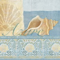 Ocean I Fine Art Print