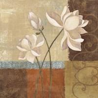 Fiori II Fine Art Print