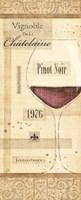 Vin Noble Vii Fine Art Print