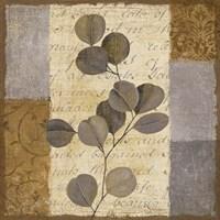 Parchment II Fine Art Print