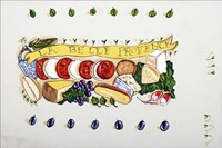 La Belle Provence Fine Art Print