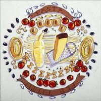 Pasta Per Tutti I Fine Art Print