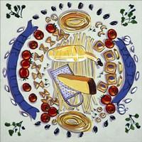 Pasta Per Tutti II Fine Art Print