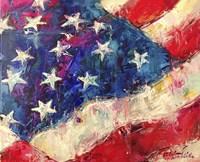Flag Fine Art Print