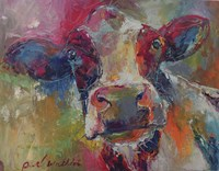 Cow 4 Fine Art Print