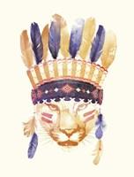Big Chief Fine Art Print