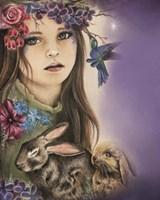 Spring - Seasons Series Fine Art Print