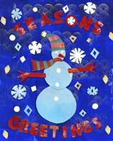 Holiday 2 Fine Art Print