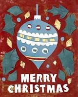 Holiday 3 Fine Art Print