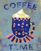 Coffee 1 Fine Art Print