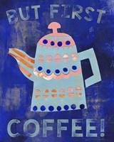 Coffee 2 Fine Art Print