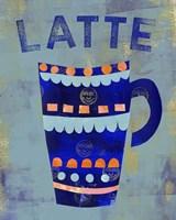 Coffee 3 Fine Art Print