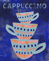 Coffee 4 Fine Art Print