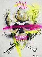 Skull 3 Fine Art Print