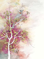 Summer Blossom Fine Art Print
